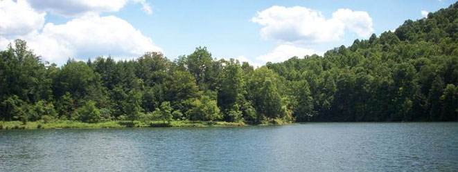 Mud River Lake & Recreation Area